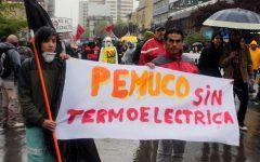 Termoeléctricas a carbón: El doble discurso de la empresa generadora ENGIE