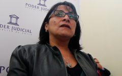 Caso Matute: Corte descarta sanciones para ministra Carola Rivas