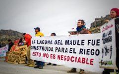 Laguna del Maule: DOH arriesga sumario por no transparentar convenios con ex Endesa