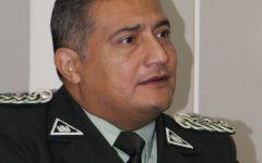 Nuevo director de Gendarmería estaría bloqueando investigación contra sí mismo
