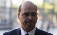 """Caso Mardoff: Acusan a fiscal regional del Maule de """"ocultar información"""""""