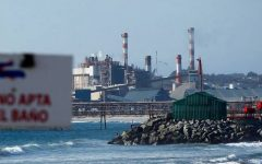 La mano negra que benefició a empresas contaminantes de Quintero en el gobierno de Bachelet