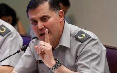 Armas de militares a narcos: Comandante en Jefe admite que no informó al gobierno
