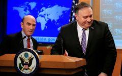 """Trump envía a líder de escuadrones de la muerte a Venezuela para """"restaurar la democracia"""""""