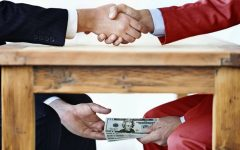 Corte ordena abrir secretos tributarios de ex Endesa en caso de platas políticas