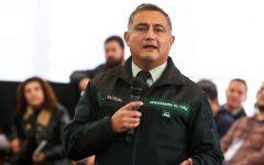 Director de Gendarmería pide ocultar lista de presos en Punta Peuco