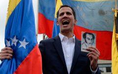 Crisis en Venezuela: Prensa de EEUU revela contactos previos de Guaidó con Washington