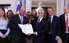 Futura base de datos de niños chilenos genera preocupación de expertos