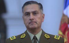 Desahucios impagos en Carabineros: General Rozas incumple promesa de puertas abiertas