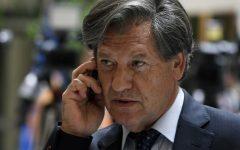 ¿Conflicto de intereses?: Diputado Lorenzini tiene acciones en hidroeléctricas del Maule