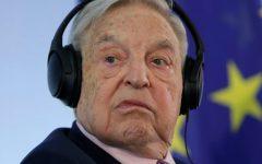 George Soros: «La Unión Europea está al borde del colapso»