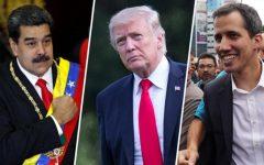 """Ex asesor de Reagan: """"Maduro tendría que arrestar a Guaidó y a las élites que cooperan con la CIA"""""""