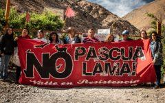 Comunidad del Valle del Huasco insistirá en clausura definitiva de Pascua Lama