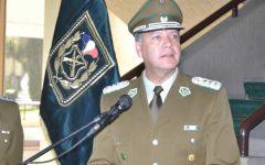 Condenan a ex general de Carabineros por cohecho y fraude en construcción de cuarteles