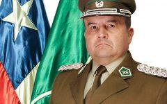 Fiscalía formaliza a prefecto de Carabineros de Aysén por montaje contra estudiante de la UACh