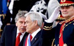 Impunidad: La condición que el Ejército habría exigido a Piñera para volver a las calles