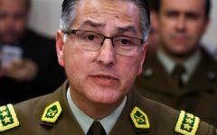 Piden que se cite a general Mario Rozas por eventuales mentiras en caso de Gustavo Gatica