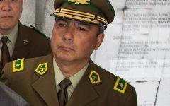 Carabineros no indagó inconsistencia en parte policial que menciona a general de Antofagasta