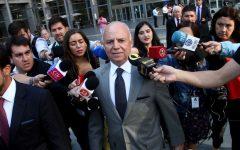 Pacogate: Supuesta cómplice de fraude en era Gordon sigue trabajando para Carabineros