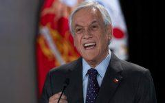 Piñera sufre revés judicial tras querellarse contra dirigente que «incitó» a derrocarlo