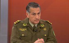 General Rozas ofrece abogados a funcionarios acusados de torturas, golpizas y violaciones