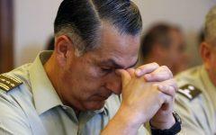 HRW cuestiona a Rozas por perdigones y dice que Carabineros no está a la altura del siglo 21