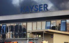 Aumentan dudas sobre muertes en fábrica textil Kayser: Revelan nombre de última víctima