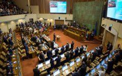 Cámara despacha ley que posterga elección de alcaldes y plebiscito constitucional en Chile