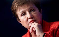 FMI anticipa una recesión económica mundial «peor» que la crisis de 2009