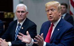 Coronavirus en EEUU: Trump busca aprobar ley que autoriza detenciones indefinidas sin juicio previo