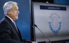 Estudio académico advierte posible colapso del sistema de salud chileno por coronavirus