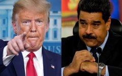 EEUU envía buques militares a Venezuela para «combatir el narcotráfico»