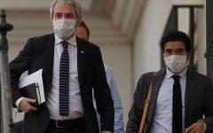Coronavirus se sigue expandiendo en el Senado y obliga cuarentena de ministros de gobierno