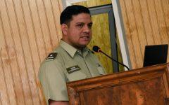 Esposo de carabinera se querella contra funcionarios de Curicó por «apremios ilegítimos»