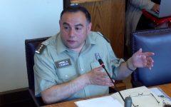 Director de Justicia de Carabineros se «encerró» en Bulnes 80 a esperar qué decía test de Covid-19
