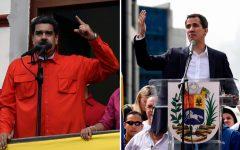 Asesor de Juan Guaidó reconoce contrato con mercenario que reveló operación contra Maduro