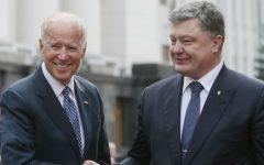 Audios: Biden habría solicitado al presidente de Ucrania remover a fiscal que indagaba a su hijo