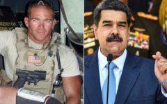 Ex boina verde de EEUU confiesa intento de golpe en Venezuela y Trump niega conocerlo