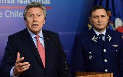 Ex sargento revela pagos indebidos en Hospital FACH: «Ministro, escuche a la gente que denuncia»