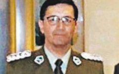 El rol del actual jefe de inteligencia de Carabineros en el ajedrez del caso Huracán