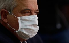 La soberbia de Mañalich por cambio de protocolos de cuarentena: «Ya respondí»