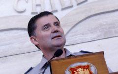 Capitán Harvey: «Hay pruebas de que el general Martínez es parte activa de hechos de corrupción»