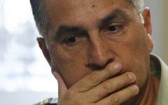 General Rozas pidió favores a imputado en caso Huracán, según chats en poder de la Fiscalía