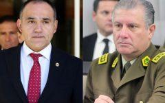 Caso Huracán: Tribunal reabre causa contra fiscal Arroyo y accede a interrogar a Villalobos