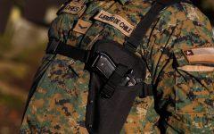 Oficiales de Ejército cuestionados por manejo de recursos siguen activos