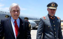 Vergonzoso informe del Ejército sobre el estallido: Citarán a comandante en Jefe