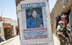 Ex oficial de Carabineros apunta a corrupción detrás de casos de desapariciones en Chile