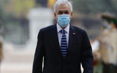 Piñera aprovecha postergación de elecciones para reactivar TPP-11
