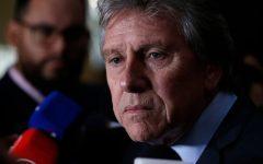 Espionaje militar a la prensa: Congreso pide remover a Alberto Espina del CDE
