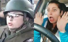 Oficial de Carabineros de Temuco se burla de protestas mapuche en redes sociales